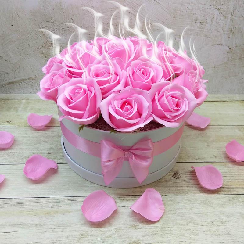 Illatos virágbox – mit jelent?